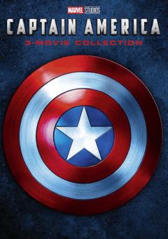 Trilogia Capitão América