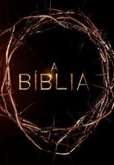 A Bíblia 1ª Temporada Completa