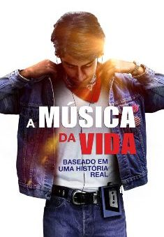 A Música da Minha Vida