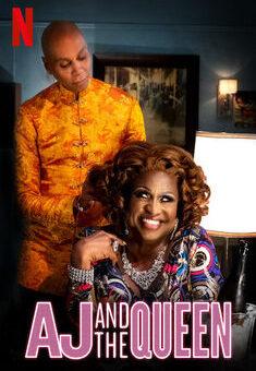 AJ and the Queen 1ª Temporada Completa