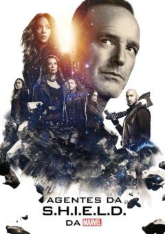 Agents of S.H.I.E.L.D. 6ª Temporada Completa