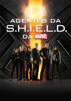 Agents of S.H.I.E.L.D. 7ª Temporada Completa