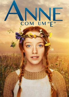 Anne with an E 3ª Temporada Completa