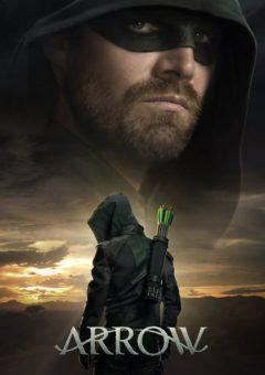 Arrow 7ª Temporada Completa
