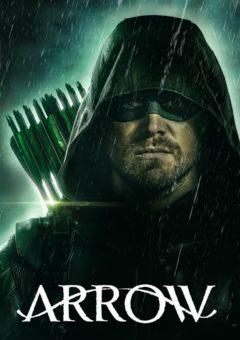 Arrow 8ª Temporada Completa