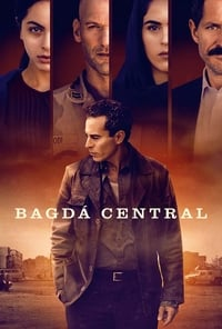 Bagdá Central 1ª Temporada Completa