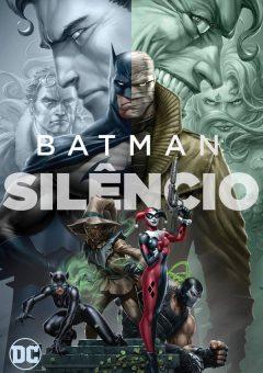 Batman – Silêncio