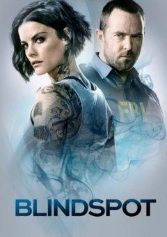 Blindspot 2ª Temporada Completa