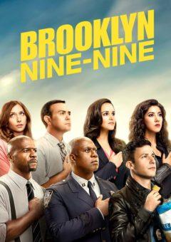 Brooklyn Nine-Nine 7ª Temporada