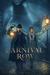 Carnival Row 1ª Temporada Completa