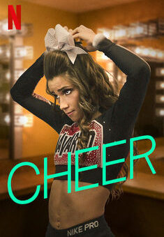 Cheer 1ª Temporada Completa
