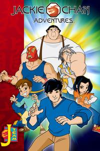 Coleção Completa – As Aventuras de Jackie Chan