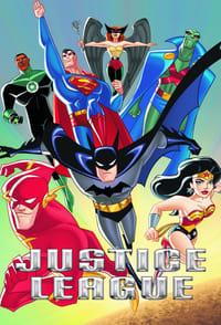 Coleção Completa – Liga da Justiça