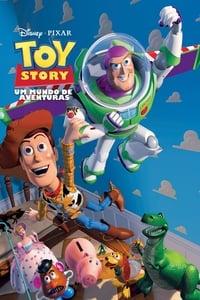 Coleção Completa – Toy Story