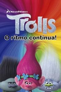 Coleção Completa – Trolls: O Ritmo Continua!