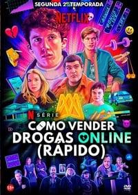 Como Vender Drogas Online (Rápido) 1ª Temporada Completa