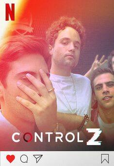 Control Z 1ª Temporada Completa