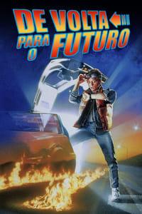 Trilogia De Volta para o Futuro