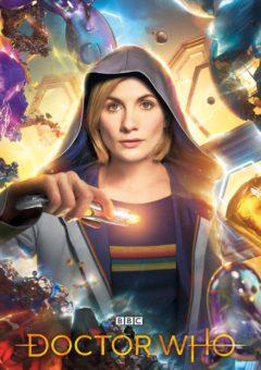 Doctor Who 11ª Temporada