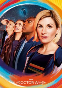 Doctor Who 12ª Temporada