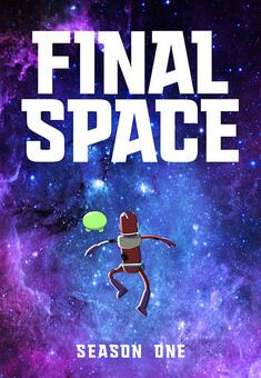 Final Space 1ª Temporada Completa