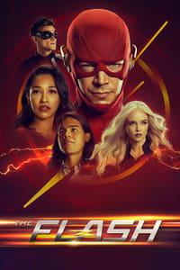 Todas as Temporadas Completas – The Flash