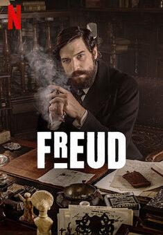 Freud 1ª Temporada Completa