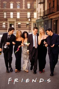 Friends – 1ª à 10ª Temporadas Completas