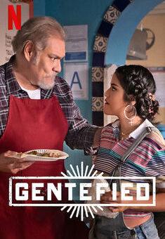 Gentefied 1ª Temporada Completa