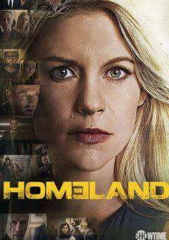 Homeland 8ª Temporada Completa
