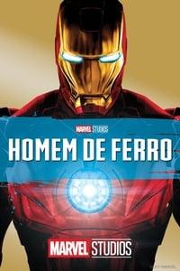 Trilogia Homem de Ferro