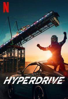 Hyperdrive 1ª Temporada Completa