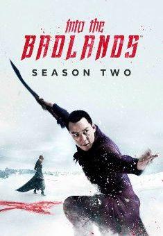 Into the Badlands 2ª Temporada Completa