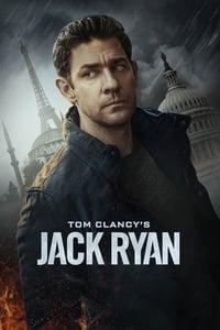 Jack Ryan 1ª Temporada Completa