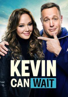 Kevin Can Wait 2ª Temporada Completa