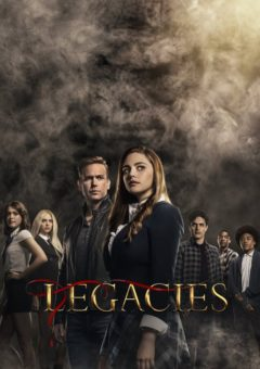 Legacies 2ª Temporada