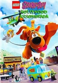 Lego Scooby-Doo! Hollywood Assombrada