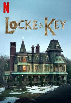 Locke & Key 1ª Temporada Completa