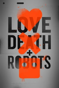 Love, Death & Robots 1ª Temporada Completa