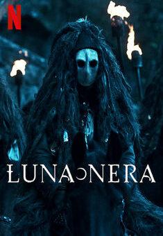 Luna Nera 1ª Temporada Completa