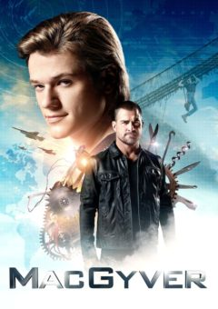 MacGyver 1ª Temporada Completa