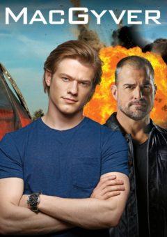 MacGyver 3ª Temporada Completa