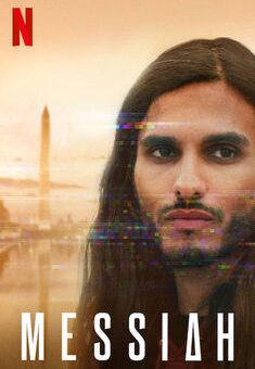 Messiah 1ª Temporada Completa