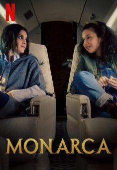 Monarca 1ª Temporada Completa