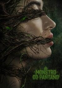 Monstro do Pântano 1ª Temporada Completa