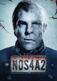 NOS4A2 2ª Temporada