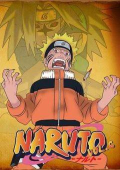 Naruto Clássico – 6ª Temporada Completa