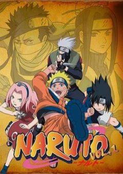 Naruto – Completo com Todas as Temporadas