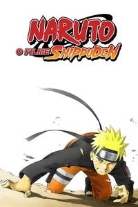 Naruto Shippuden: O Filme