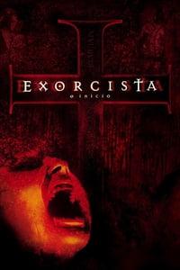 O Exorcista: O Início